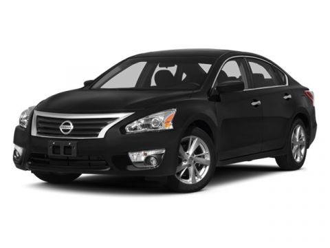 Pre-Owned 2014 Nissan Altima  FWD 4dr Car