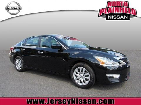 Certified Pre-Owned 2013 Nissan Altima 2.5 S FWD 4dr Car