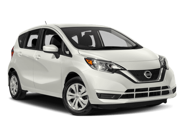 New 2017 Nissan Versa Note S Plus FWD Hatchback