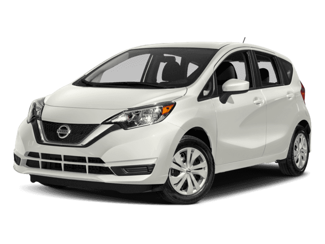 New 2017 Nissan Versa Note S Plus Front Wheel Drive Hatchback